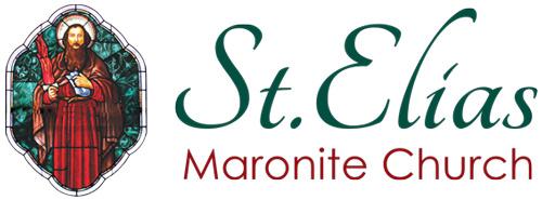 St. Elias Maronite Catholic Church Birmingham, Alabama