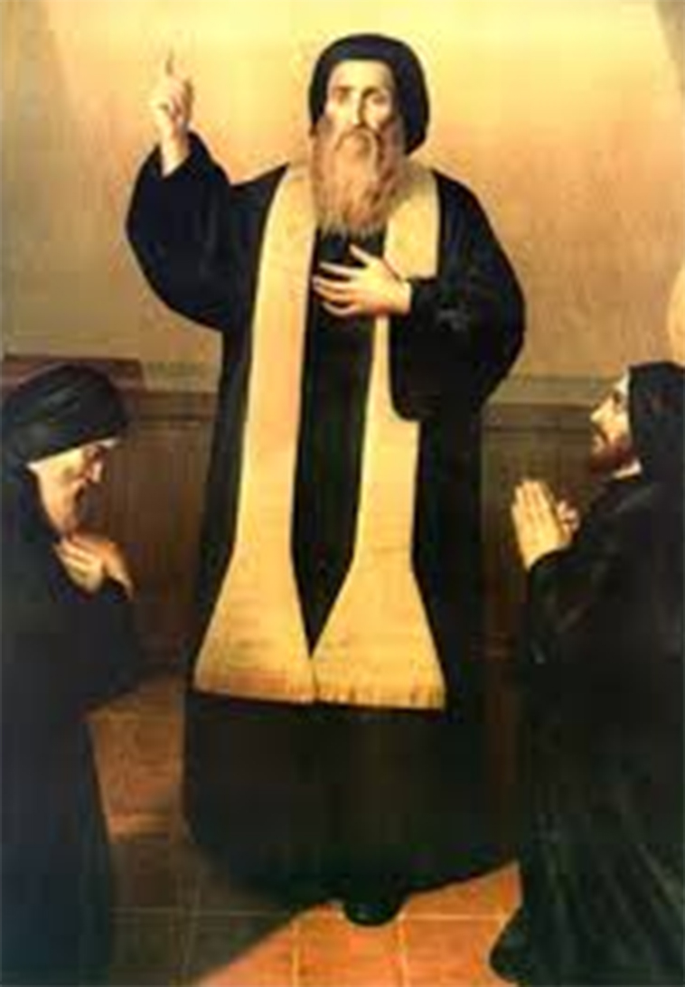 St. Maroun
